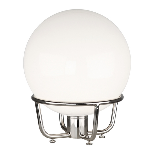 Robert Abbey Lighting Robert Abbey Rico Espinet Buster Globe Table Lamp S240
