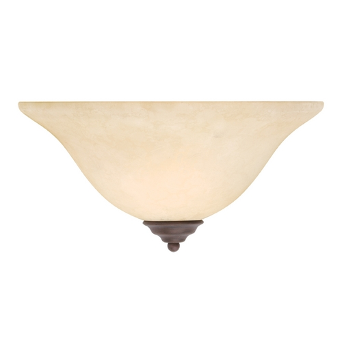 Livex Lighting Livex Lighting Coronado Imperial Bronze Sconce 6120-58