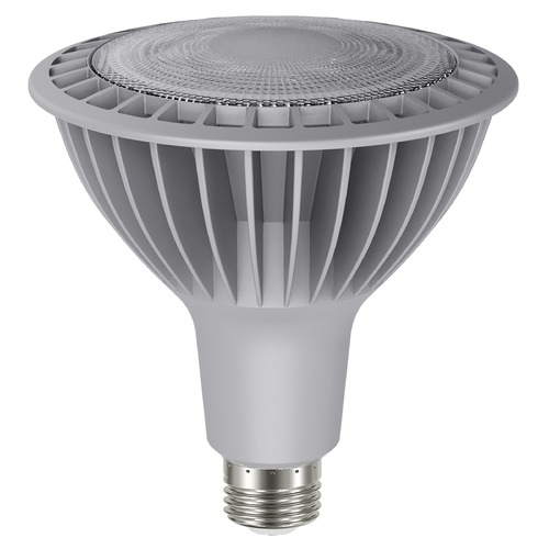 Satco Lighting Satco 27 Watt LED PAR38 4000K 2400 Lumens 40 deg. Beam Angle Medium Base 100-277 Volt S29761