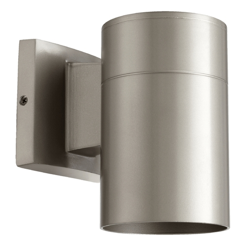 Quorum Lighting Quorum Lighting Graphite Outdoor Wall Light 720-3