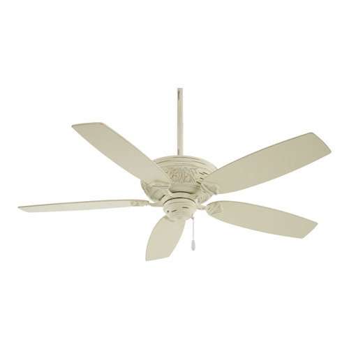 Minka Aire Ceiling Fan Without Light in White Finish F659-PBL