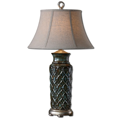 Uttermost Lighting Uttermost Valenza Table Lamp 27455