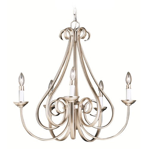 Kichler Lighting Kichler Lighting Dover Chandelier 2021NI