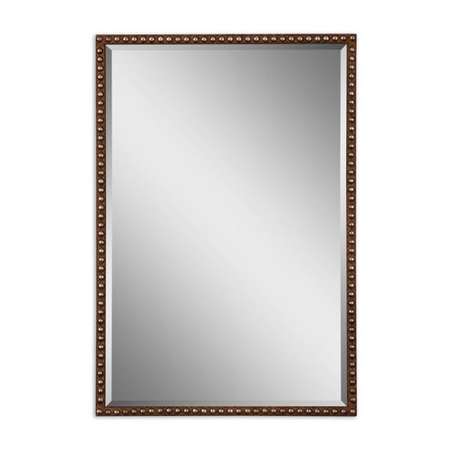 Uttermost Lighting Rectangle 21.5-Inch Mirror 13749