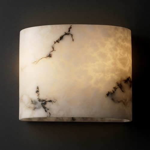 Justice Design Group Justice Design Group Lumenaria Collection Sconce FAL-8855