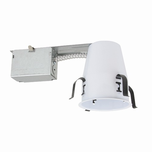 Elite Lighting Elite Lighting Recessed Can Light ELILB4RATW