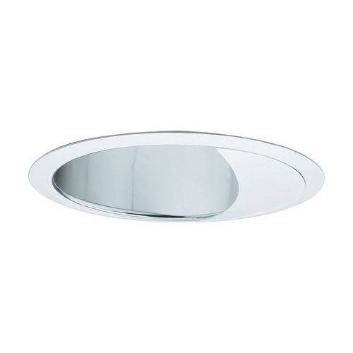 Progress Lighting Progress Recessed Trim in Clear Alzak Finish P8032-21FB