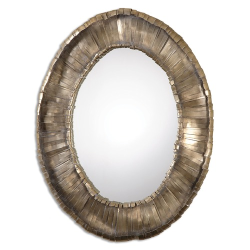Uttermost Lighting Uttermost Vevila Oval Mirror 12914