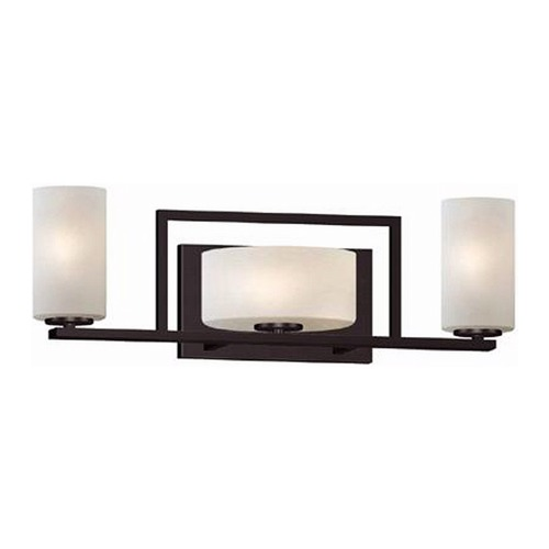 Lite Source Lighting Lite Source Adalyn Dark Bronze Bathroom Light LS-16525