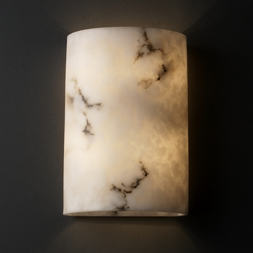 Justice Design Group Justice Design Group Lumenaria Collection Sconce FAL-8858