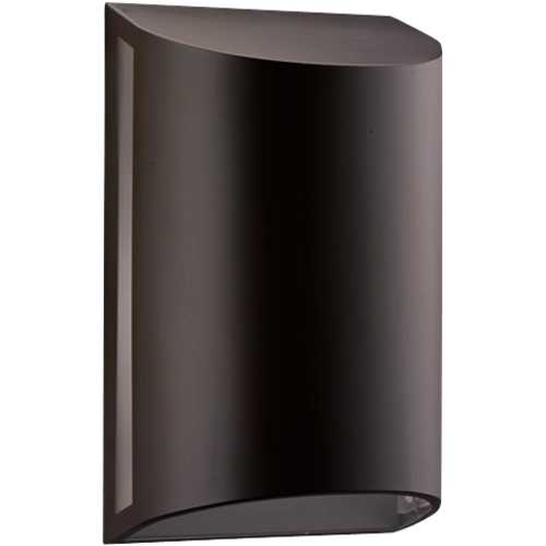 Kichler Lighting Kichler Fluorescent Outdoor Wall Light 10922AZ