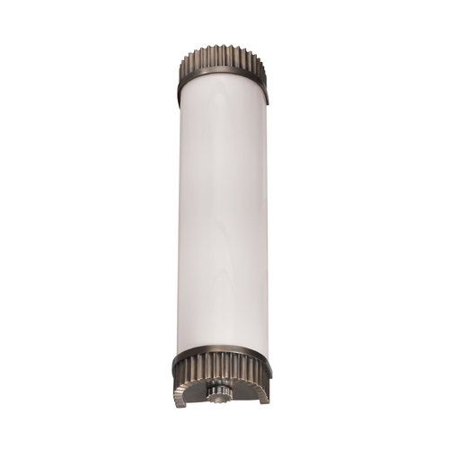 Hudson Valley Lighting Benton Distressed Bronze Bathroom Light - Vertical or Horizontal Mounting 562-DB