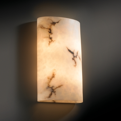 Justice Design Group Justice Design Group Lumenaria Collection Sconce FAL-8859