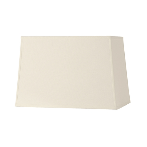 Design Classics Lighting Large Modern Rectangular Lamp Shade DCL SH7421
