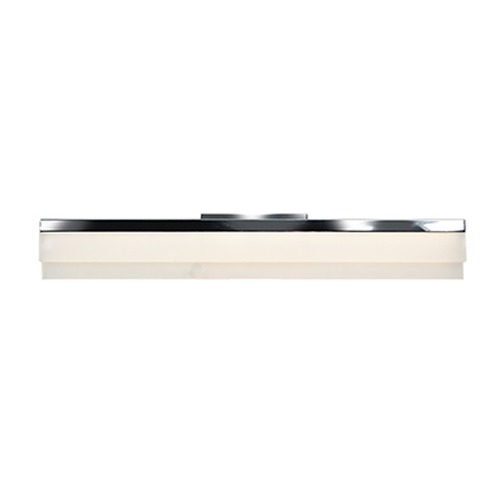 Access Lighting Access Lighting Linear Chrome LED Bathroom Light 62245LEDD-CH/ACR