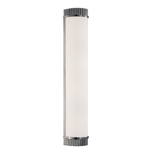 Hudson Valley Lighting Benton Antique Nickel Bathroom Light 563-AN