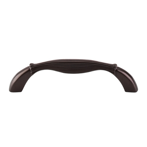 Top Knobs Hardware Cabinet Pull in Oil Rubbed Bronze Finish M946