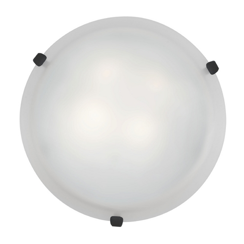 Access Lighting Access Lighting Mona Rust Flushmount Light C23019RUWHEN1213BS