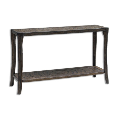 Uttermost Lighting Uttermost Pias Rustic Sofa Table 25655