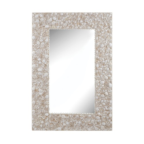 Dimond Lighting Shell Wall Mirror 159-001