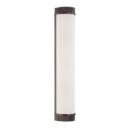 Hudson Valley Lighting Benton Distressed Bronze Bathroom Light 563-DB