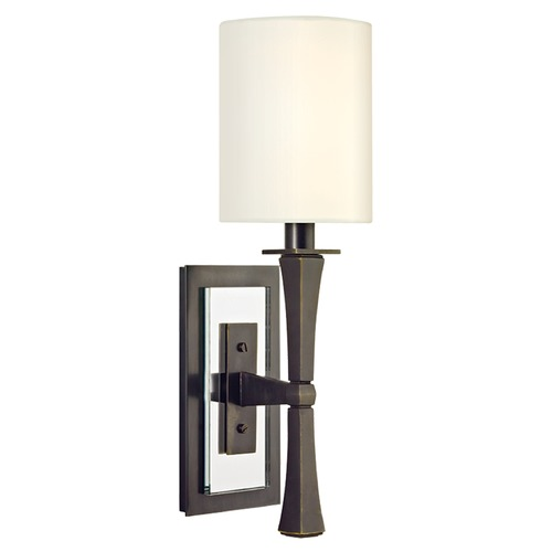 Hudson Valley Lighting York 1 Light Sconce - Old Bronze 2111-OB