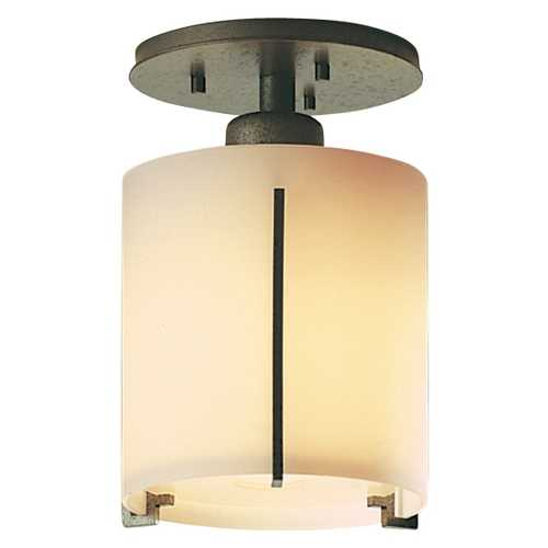 Hubbardton Forge Lighting Semi-Flush Ceiling Light 123775-20-G140