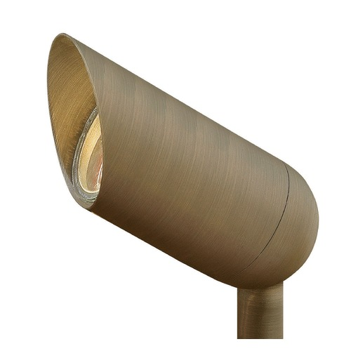 Hinkley Lighting Hinkley Lighting Hardy Island Bronze LED Flood - Spot Light 1536MZ-3WLEDMD