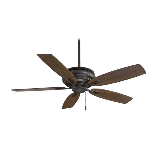 Minka Aire Ceiling Fan Without Light F614-ORB