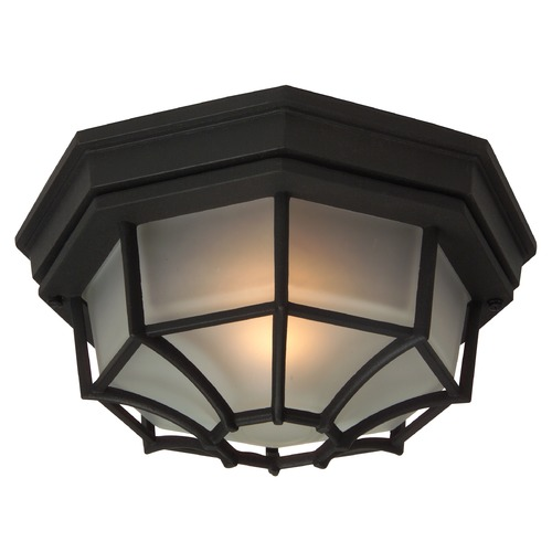 Craftmade Lighting Flushmount Outdoor Ceiling Light CR Z389-05