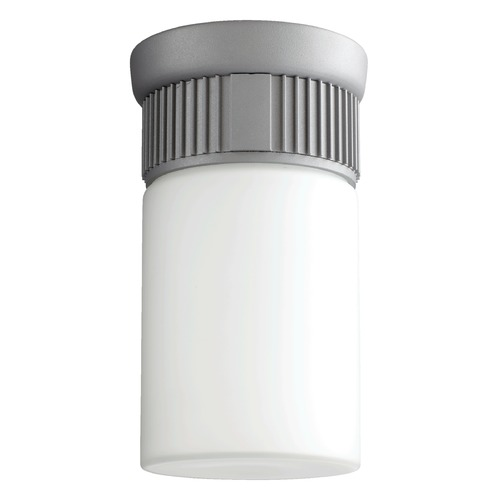 Quorum Lighting Quorum Lighting Manhattan Grey Close To Ceiling Light 356-16