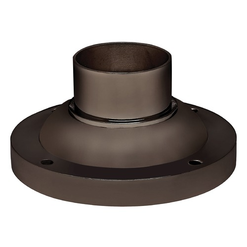 Hinkley Lighting Pier Mount in Olde Bronze Finish 1305OB