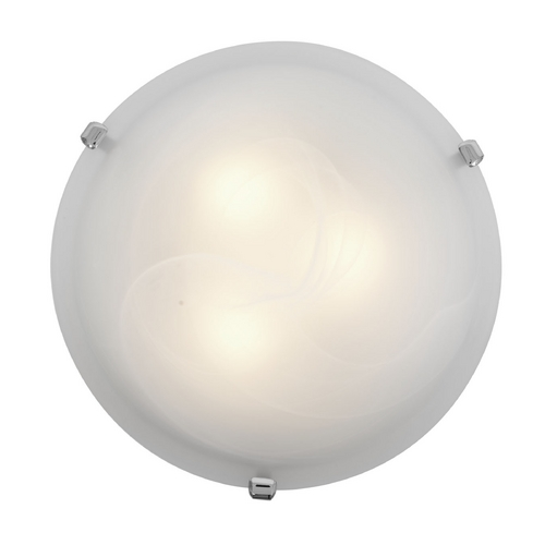Access Lighting Access Lighting Mona Chrome Flushmount Light C23020CHALBEN1226BS