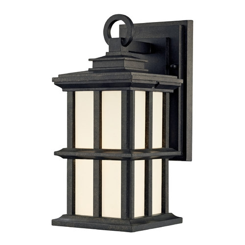 Dolan Designs Lighting Dolan Designs Rockaway Manchester Outdoor Wall Light 9411-114