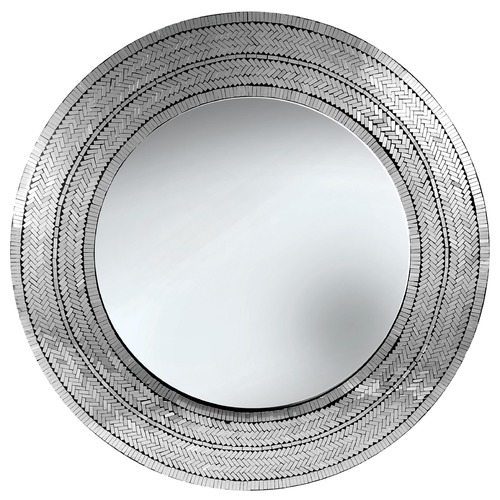 Kenroy Home Lighting Mirren 35-Inch Mirror 61009