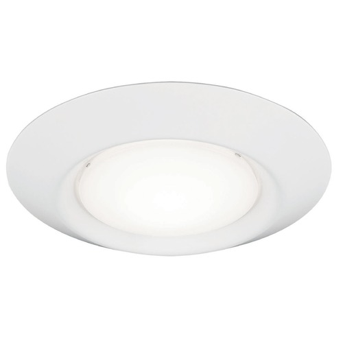 Sea Gull Lighting Sea Gull Lighting Traverse Ii White LED Retrofit Module 14706S-15