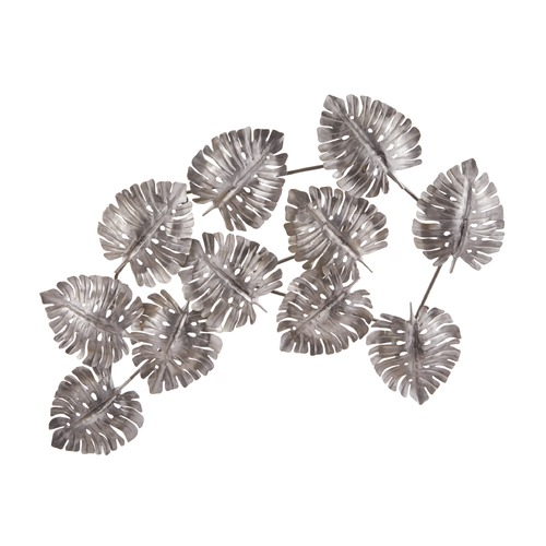 Dimond Home Metal Leaf Wall D cor 159-006