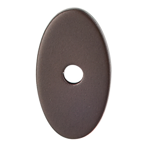 Top Knobs Hardware Modern Cabinet Accessory in Oil Rubbed Bronze Finish TK58ORB