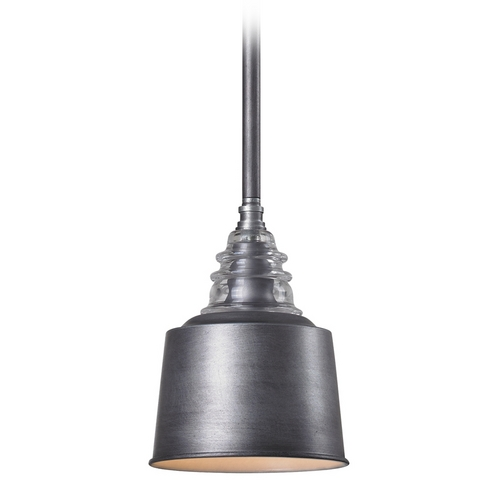 Elk Lighting LED Mini-Pendant Light 66828-1-LED