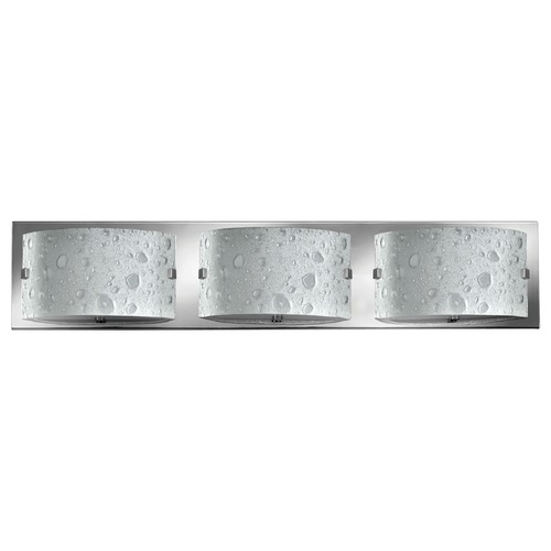 Hinkley Lighting Hinkley Lighting Daphne Chrome LED Bathroom Light 5923CM-LED2
