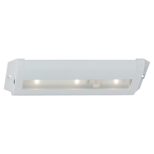 Sea Gull Lighting Sea Gull Lighting Self-Contained 24v Dc LED White LED Under Cabinet Light 98600SW-15