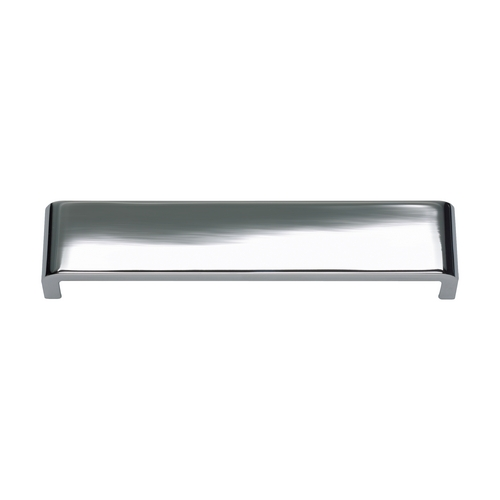 Atlas Homewares Modern Cabinet Pull in Polished Chrome Finish A824-CH