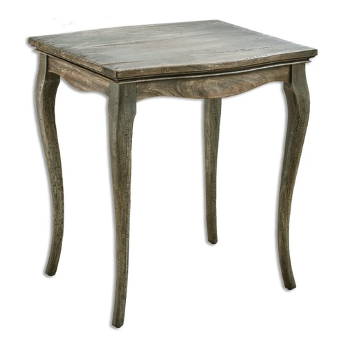 Uttermost Lighting Uttermost Gabri Driftwood Side Table 25667