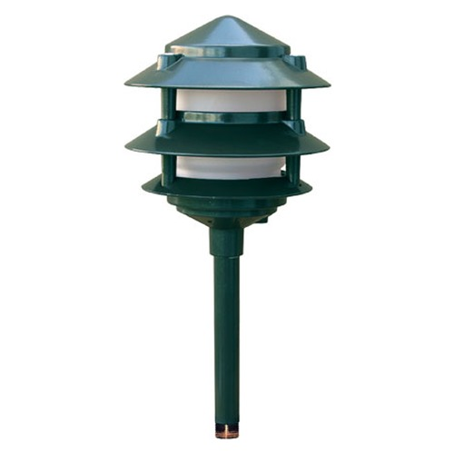 Dabmar Lighting Dabmar Lighting Green Path Light LV102-G