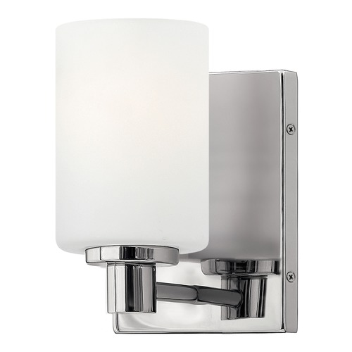 Hinkley Lighting Hinkley Lighting Karlie Chrome Sconce 54620CM