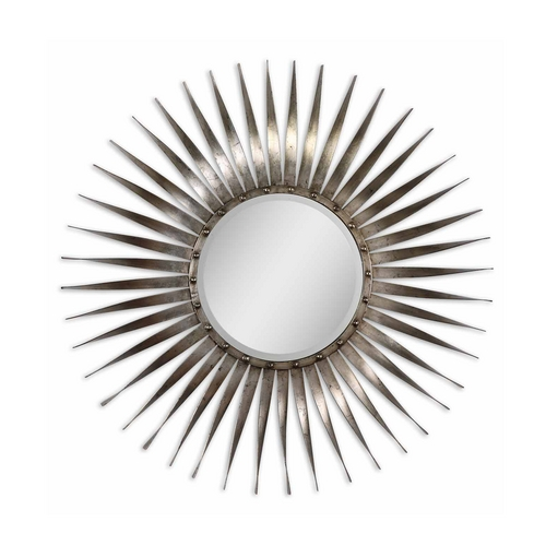 Uttermost Lighting Round 41.75-Inch Mirror 13769