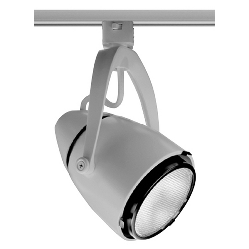 Juno Lighting Group Track Light Head in Silver Finish T408 SL