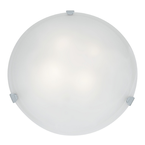 Access Lighting Access Lighting Mona Chrome Flushmount Light C23021CHWHEN1226BS
