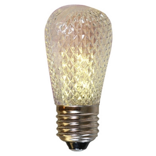 American Lighting American Lighting Warm White Color S14 LED Light Bulb - 10W Equivalent S14-LED-WW