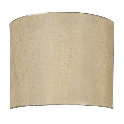 Capital Lighting Capital Lighting Luna Winter Gold Sconce 1017WG-526